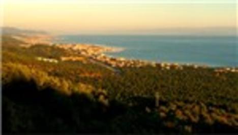 Edremit Körfezi'nde termal turizm için yatırımcılar bekleniyor