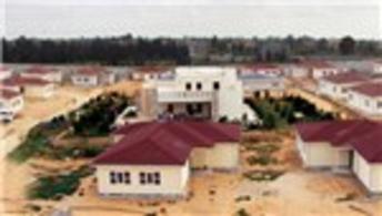 Özge Yapı'dan 15 bin liraya her bütçeye uygun ev!