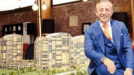 Central Park İstanbul'da planlar ikinci kez iptal!