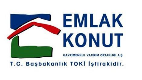 emlak konut logo