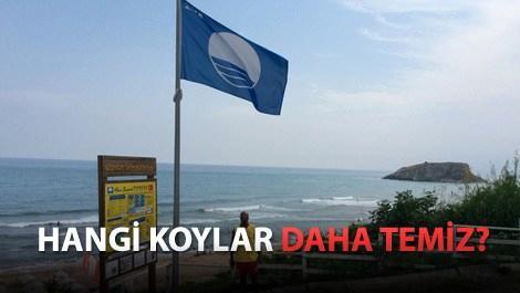 İstanbul'daki mavi bayraklı plajlar!