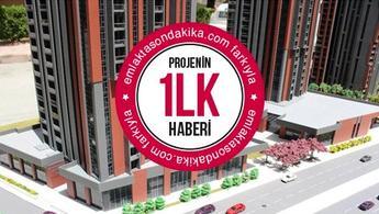 Bulvar Loft Ankara lansman öncesi satışa çıktı!