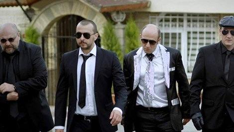 Leyla İle Mecnun dizisinin çekildiği ev satılık!