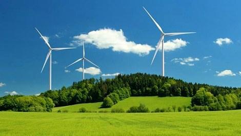 Yenilenebilir enerjide yerli aksama destek!