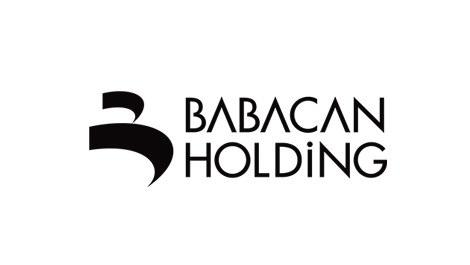 babacan holding logo