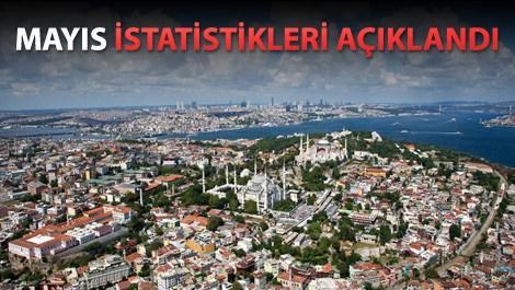 İstanbul'da 21 bin 638, Hakkari'de 5 konut satıldı!