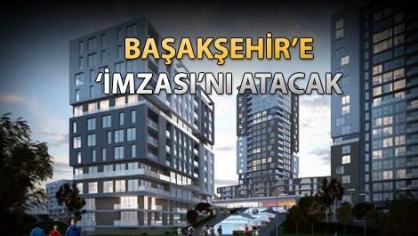 Başakşehir 1408-3,