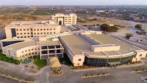 Türk Filistin Dostluk Hastanesi