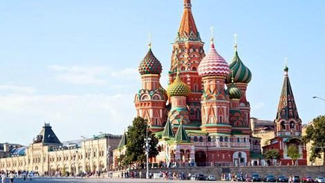 Rusya'dan 2 milyar dolarlık iş alırız!