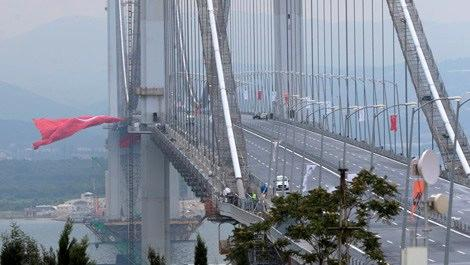 Osmangazi Köprüsü geçiş ücreti ne kadar?