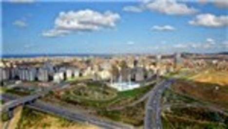 Ataşehir Belediyesi'nden 3.8 milyona satılık konut arsası!