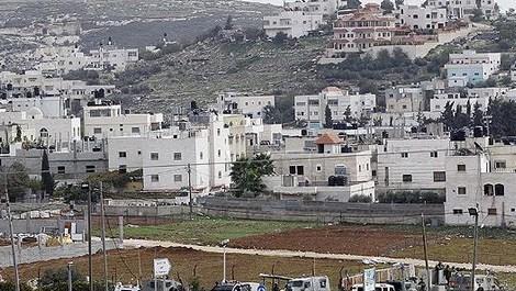 İsrail, 42 Yahudi yerleşim birimine onay verdi