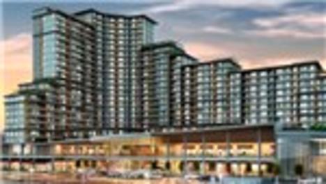 Makyol Santral Residence için ön talep toplanıyor
