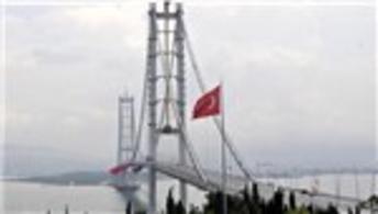 Osmangazi Köprüsü'nün fiyat tarifesi belli oldu