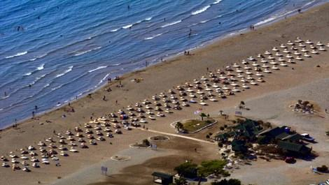 İztuzu Plajı'nın sakinleri; insanlar ve kaplumbağalar!
