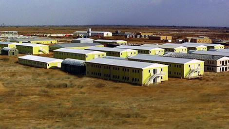 Prefabrik yapılara ilgi hızla artıyor