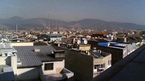 Soma'da 10 bin konut düşük maliyetle ısınacak
