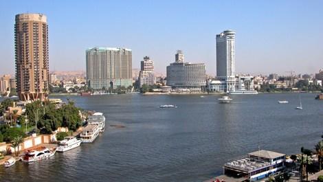 Mısır'la ilk adım ekonomide atılacak!