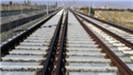 Demiryolundaki kırık ve çatlaklar uzaktan algılanabilecek