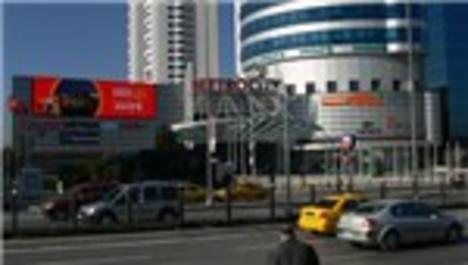 Metrocity AVM'de 60 milyon dolarlık kavga!