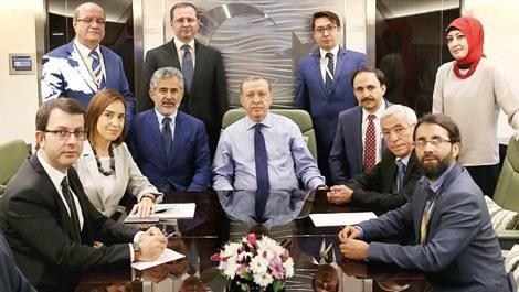 Erdoğan'dan Suriyelilere TOKİ müjdesi