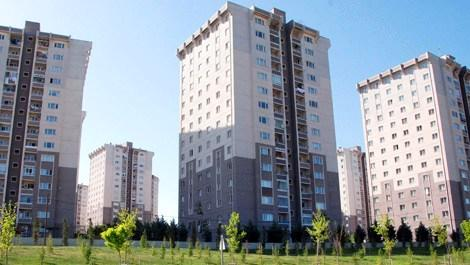 TOKİ'den 57 bin liraya 2+1 ev!