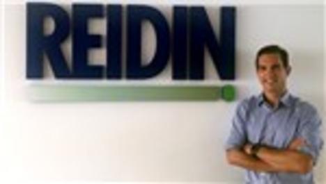 REIDIN'in yeni genel müdürü Kerim Alain Bertrand oldu
