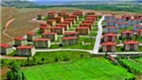 TOKİ, Afyonkarahisar'da 213 konut inşa edecek