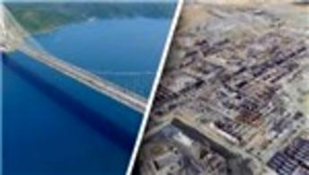 İşte 3. Köprü ve 3. Havalimanı'nda son durum!