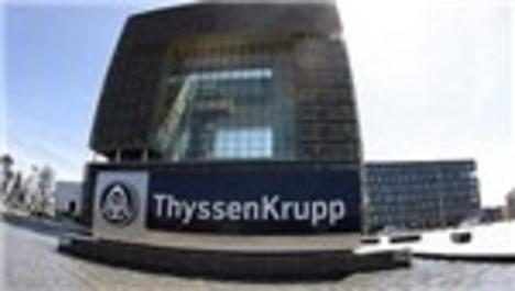 thyssenkrupp Asansör eğitim merkezi açıyor!