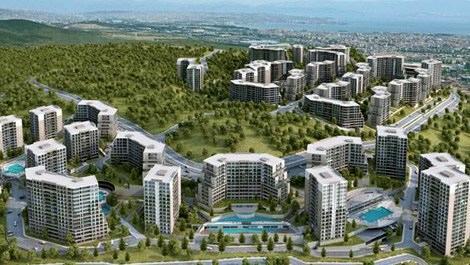 Evora İstanbul'un satış toplam geliri arttı