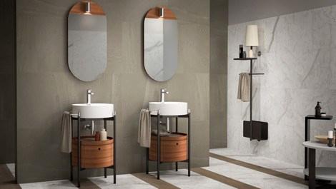 Kale, 'Icon Mini' serisi ile banyolara şıklık geliyor