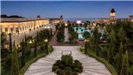 Güral Premier Hotels & Resorts'e turistlerden tam puan