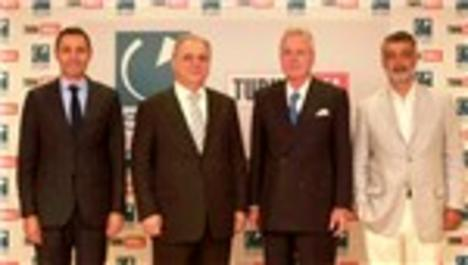 RE-PIE, Turkmall'un 4 projesini satın almak üzere fon kuracak