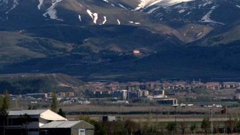 Erzurum'da satılık 6 arsa!