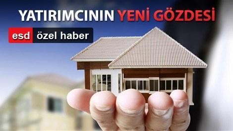 İşte Türkiye'deki gayrimenkul portföy yönetim şirketleri!