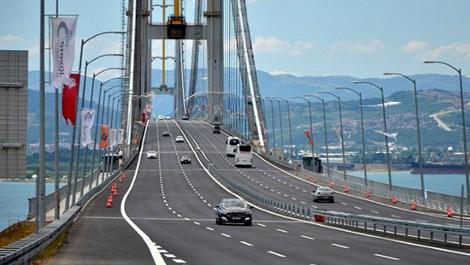 Türkiye, mega projeler sıralamasında lider oldu
