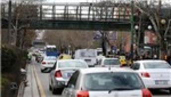 Başkentte bu yollar trafiğe kapatılıyor