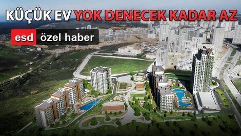 Yeni cazibe merkezi Başakşehir'in aile projeleri!
