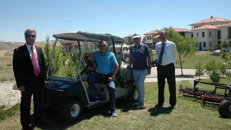 golfkent