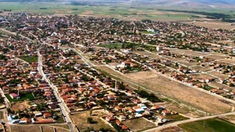Konya'da 3.6 milyon liraya satılık arsa!