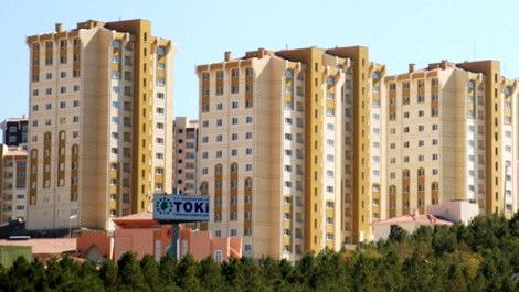 TOKİ, Şanlıurfa'da 137 konutu satışa çıkardı