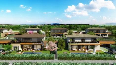 Yeşil Yaka Evleri'nin fiyatları açıklandı