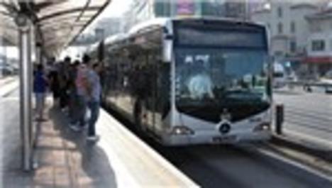 İstanbul'da toplu taşıma ücretsiz yapılıyor