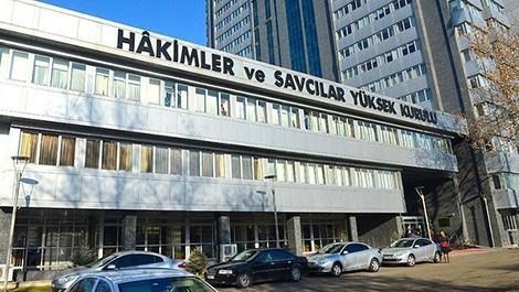 HSYK Genel Kurulu