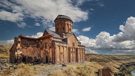 Ani Harabeleri, Dünya Kültür Mirası Listesine alındı