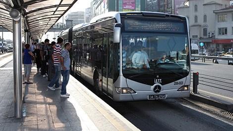 toplu taşıma ücretsiz