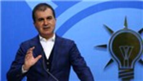 AB Bakanı Çelik'ten sahte mesaj uyarısı!