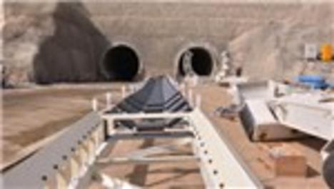 Osmaniye'yle Gaziantep'i işte bu tünel bağlayacak!