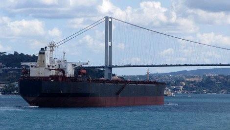 Rusya, boğazlardan petrol sevkiyatını sürdürecek